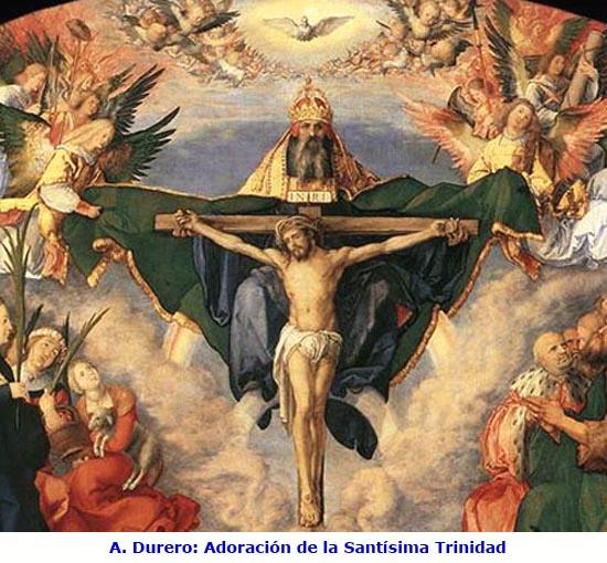 MÉDITATIONS POUR CHAQUE JOUR DE CARÊME par ST. THOMAS D'AQUIN, O.P. (anglais/français) - Page 2 Durero02981